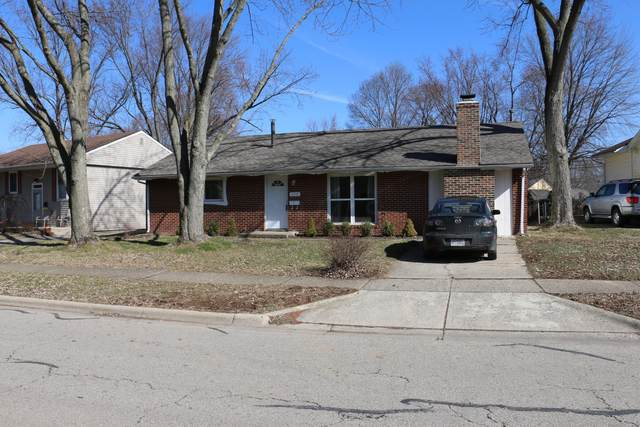 172 Regents Road, Gahanna, OH 43230 (MLS #220004933) :: Exp Realty