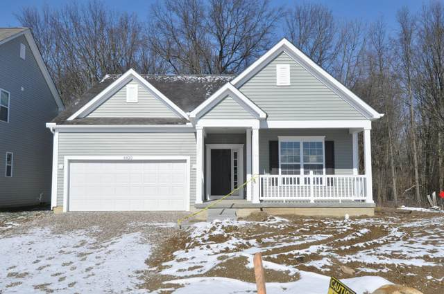6820 Brooklyn Heights Road Lot 88, Westerville, OH 43081 (MLS #220004953) :: Julie & Company
