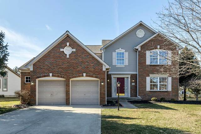 841 Selkirk Way, Pickerington, OH 43147 (MLS #220004962) :: Signature Real Estate