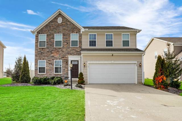 288 Evergreen Court, Pickerington, OH 43147 (MLS #220004969) :: Huston Home Team