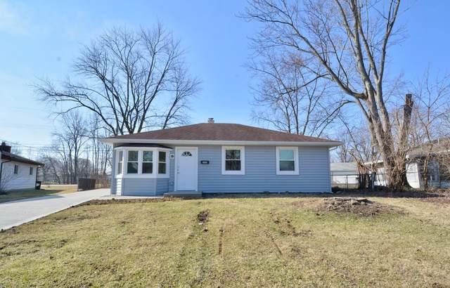 3529 Stephen Street, Grove City, OH 43123 (MLS #220005001) :: Julie & Company