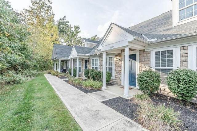 8076 Terrace Overlook 1-8076, Blacklick, OH 43004 (MLS #220005029) :: Julie & Company