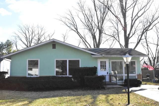2395 Zollinger Road, Upper Arlington, OH 43221 (MLS #220005040) :: Julie & Company
