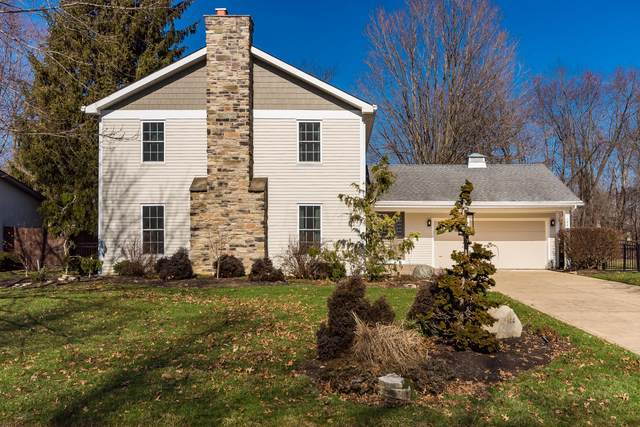 144 Academy Court, Gahanna, OH 43230 (MLS #220005080) :: Exp Realty
