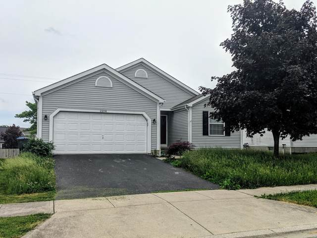 2204 Brookbank Drive, Grove City, OH 43123 (MLS #220005081) :: Julie & Company