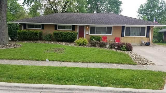 1447 Rosehill Road, Reynoldsburg, OH 43068 (MLS #220005083) :: Huston Home Team