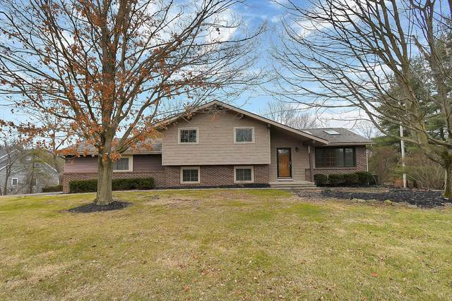 8551 Concord Road, Delaware, OH 43015 (MLS #220005087) :: Julie & Company