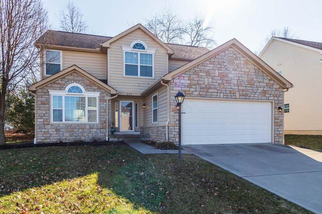 523 Herrogate Square, Pickerington, OH 43147 (MLS #220005110) :: Signature Real Estate