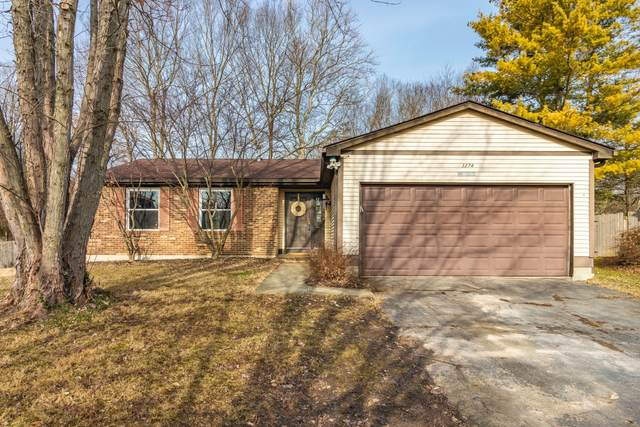 3274 Iveswood Court, Dublin, OH 43017 (MLS #220005112) :: Julie & Company