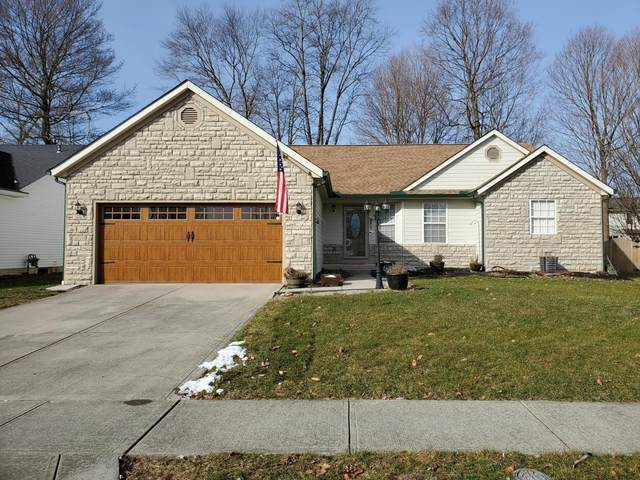 421 Oak Meadow Drive, Pataskala, OH 43062 (MLS #220005113) :: Julie & Company