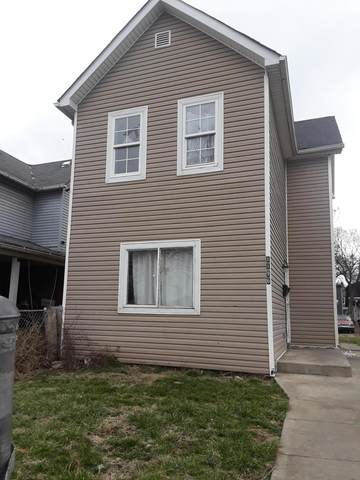 1196 Hildreth Avenue, Columbus, OH 43203 (MLS #220005114) :: Julie & Company