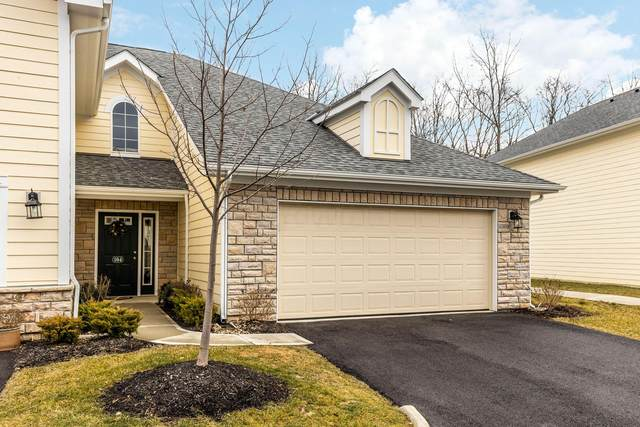 104 Lakes At Cheshire Drive, Delaware, OH 43015 (MLS #220005133) :: Sam Miller Team