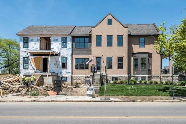 1086 Bryden Road #10, Columbus, OH 43205 (MLS #220005141) :: Core Ohio Realty Advisors
