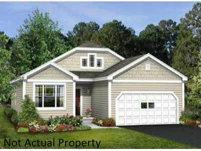 577 Beckler Lane, Delaware, OH 43015 (MLS #220005144) :: Keller Williams Excel