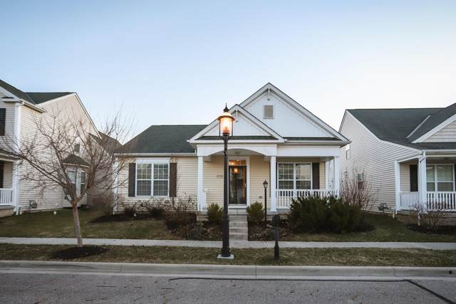 6729 Bigerton Bend, Canal Winchester, OH 43110 (MLS #220005150) :: Keller Williams Excel