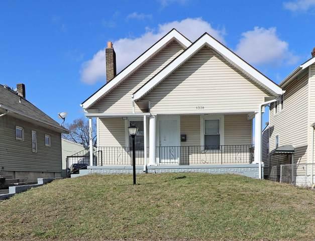1338 E 18th Avenue, Columbus, OH 43211 (MLS #220005179) :: Core Ohio Realty Advisors