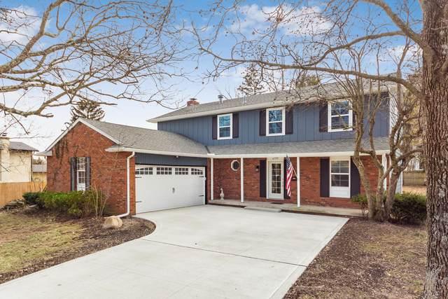 6799 Tanya Terrace, Reynoldsburg, OH 43068 (MLS #220005180) :: Huston Home Team