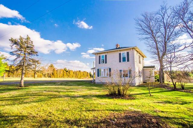 22269 State Route 347, Raymond, OH 43067 (MLS #220005204) :: Core Ohio Realty Advisors