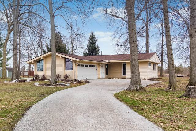 9774 Briarwood Drive, Plain City, OH 43064 (MLS #220005208) :: Berkshire Hathaway HomeServices Crager Tobin Real Estate