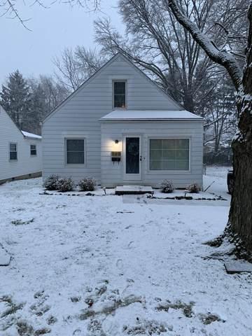 340 Chase Road, Columbus, OH 43214 (MLS #220005209) :: CARLETON REALTY
