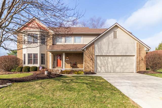 1971 Farmsbury Drive, Reynoldsburg, OH 43068 (MLS #220005213) :: ERA Real Solutions Realty