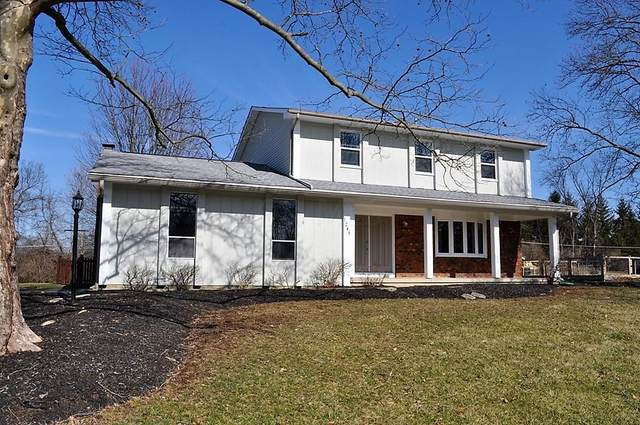 1249 Creekside Place, Reynoldsburg, OH 43068 (MLS #220005218) :: Susanne Casey & Associates