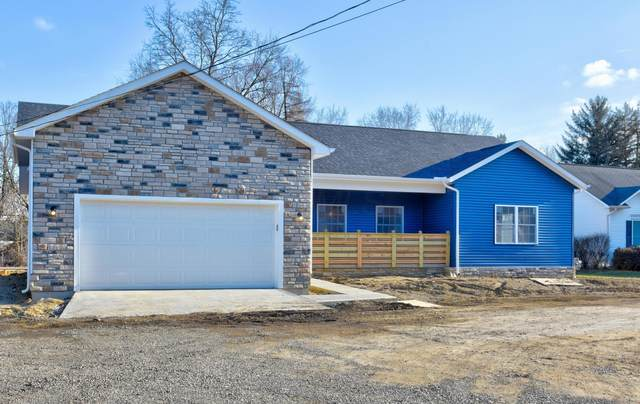 433 W Johnstown Road, Gahanna, OH 43230 (MLS #220005235) :: Exp Realty