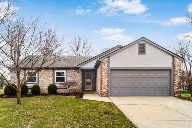 550 Waring Way, Columbus, OH 43213 (MLS #220005236) :: BuySellOhio.com