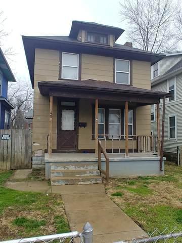 48 S Terrace Avenue, Columbus, OH 43204 (MLS #220005250) :: Sam Miller Team