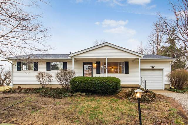 916 Stoutsville Pike, Circleville, OH 43113 (MLS #220005265) :: ERA Real Solutions Realty