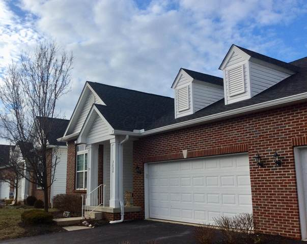 3256 Belstead Drive, Grove City, OH 43123 (MLS #220005285) :: Signature Real Estate