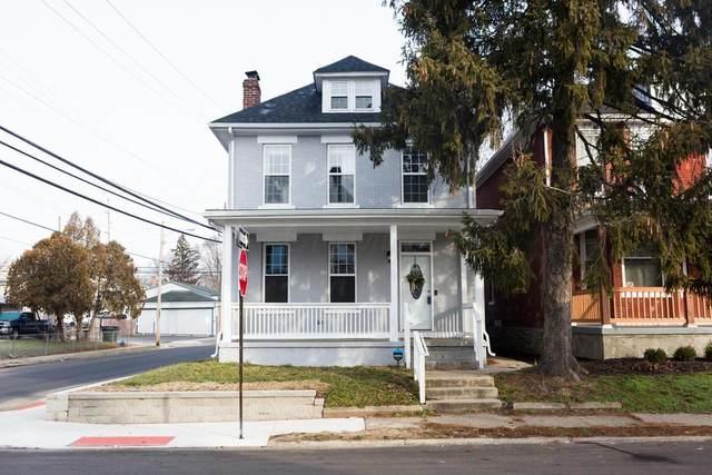 778 Bellows Avenue, Columbus, OH 43222 (MLS #220005286) :: Susanne Casey & Associates