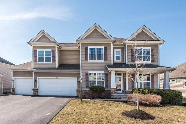 6574 Scioto Chase Boulevard, Powell, OH 43065 (MLS #220005298) :: CARLETON REALTY