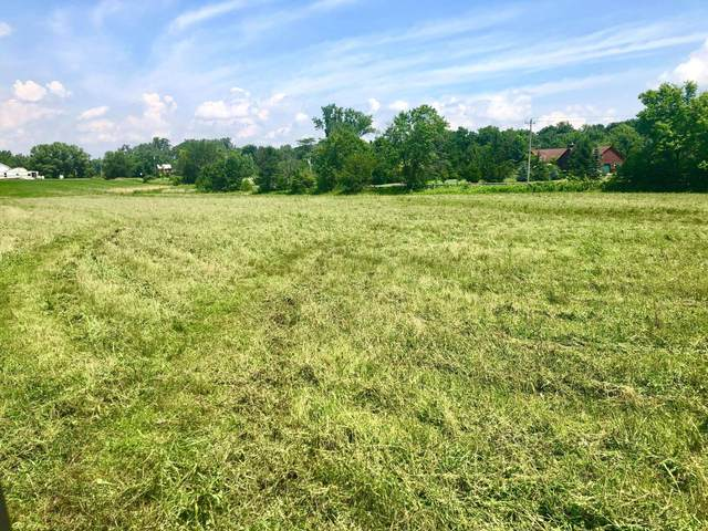 0 State Route 31, Richwood, OH 43344 (MLS #220005315) :: RE/MAX ONE