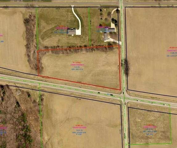 0 Rock Road, Mansfield, OH 44903 (MLS #220005316) :: Susanne Casey & Associates