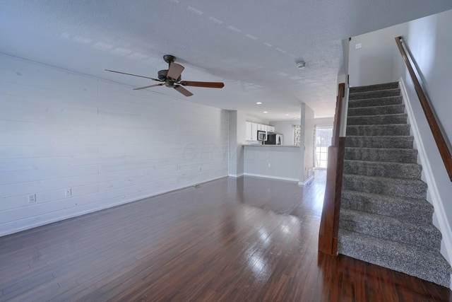 5569 Crystal Falls Street 7-5569, Dublin, OH 43016 (MLS #220005324) :: Berkshire Hathaway HomeServices Crager Tobin Real Estate