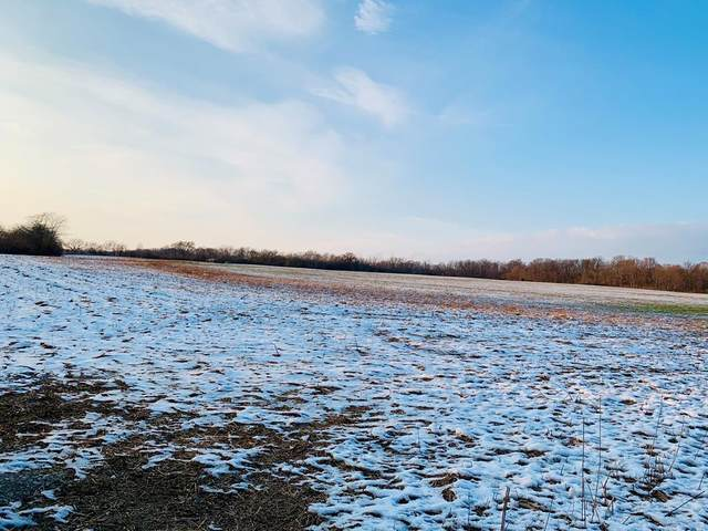 Lot 3 State Route 104, Ashville, OH 43103 (MLS #220005331) :: The Clark Group @ ERA Real Solutions Realty