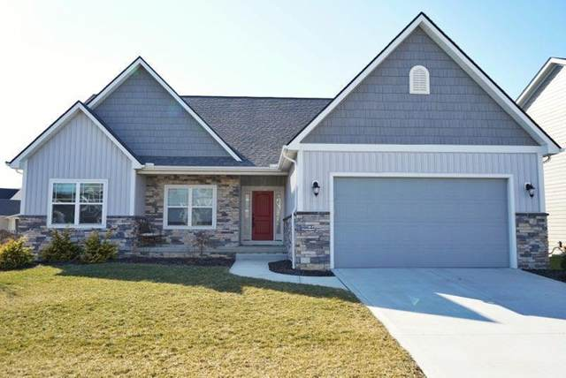 10165 Coronado Court, Plain City, OH 43064 (MLS #220005334) :: Berkshire Hathaway HomeServices Crager Tobin Real Estate