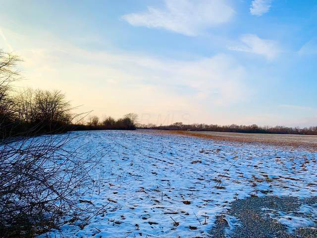 Lot 4 State Route 104, Ashville, OH 43103 (MLS #220005335) :: Berkshire Hathaway HomeServices Crager Tobin Real Estate