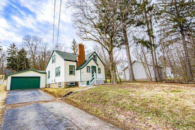 770 Fairgrounds Road, Mount Vernon, OH 43050 (MLS #220005347) :: Berkshire Hathaway HomeServices Crager Tobin Real Estate