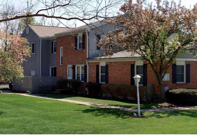 2579 Home Acre Drive #10, Columbus, OH 43231 (MLS #220005349) :: ERA Real Solutions Realty