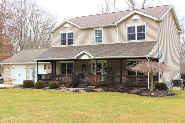 36604 Geiger Road, Logan, OH 43138 (MLS #220005370) :: CARLETON REALTY