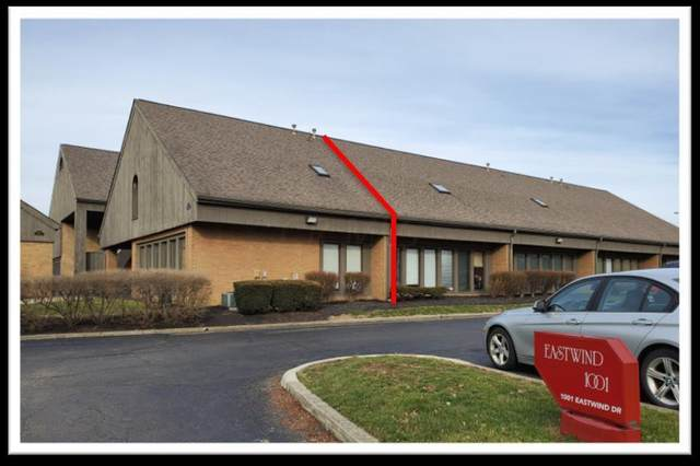 1001 Eastwind Drive #301, Westerville, OH 43081 (MLS #220005388) :: RE/MAX ONE