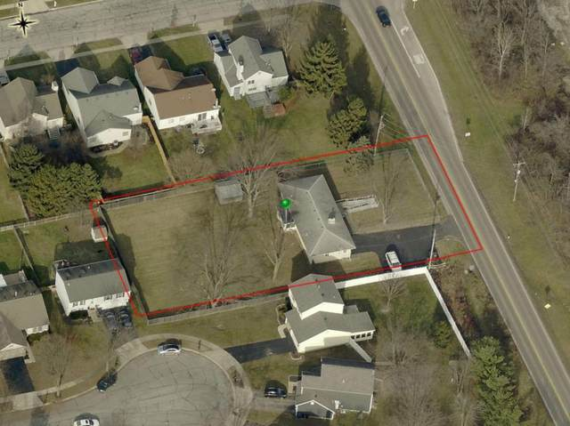 2781 Walcutt Road, Hilliard, OH 43026 (MLS #220005400) :: ERA Real Solutions Realty