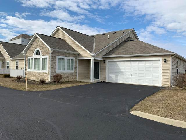 963 Governor's Circle, Lancaster, OH 43130 (MLS #220005402) :: RE/MAX ONE