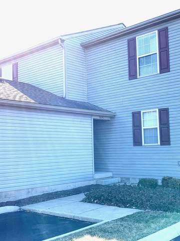 5641 Wigmore Drive 51E, Columbus, OH 43235 (MLS #220005419) :: Susanne Casey & Associates