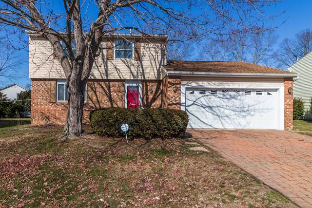 3080 Frobisher Avenue, Dublin, OH 43017 (MLS #220005432) :: RE/MAX ONE