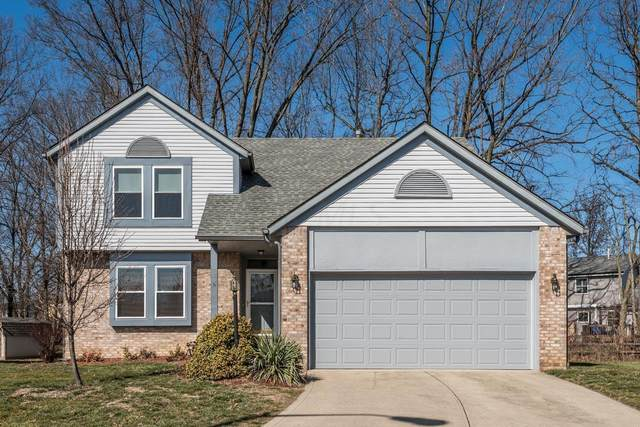 7785 Hathaway Park Court, Dublin, OH 43016 (MLS #220005466) :: Signature Real Estate