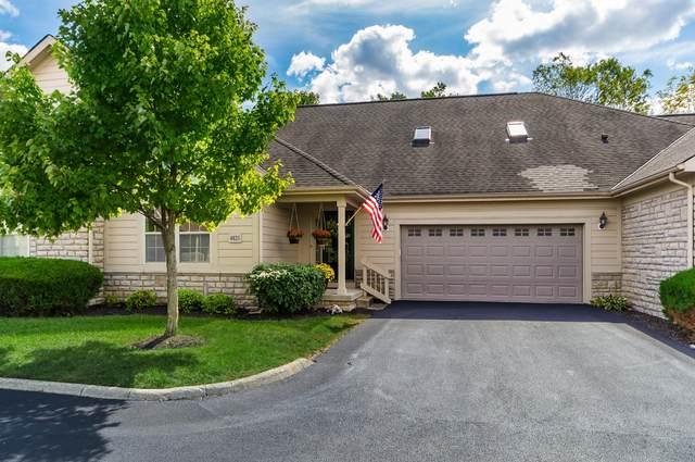 4823 Rays Circle, Dublin, OH 43016 (MLS #220005479) :: Signature Real Estate