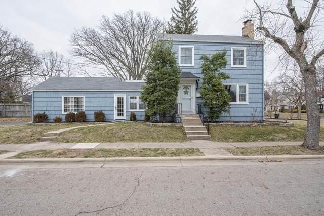 139 N Stanwood Road, Columbus, OH 43209 (MLS #220005482) :: Susanne Casey & Associates